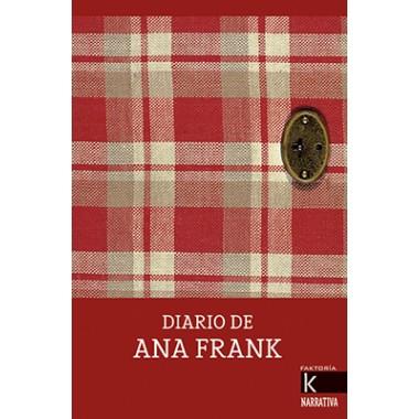 Diario de Ana Frank . Faktoria K de Libros (G).