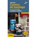 Guía del Camino de Santiago en tu mochila. Camino Norte. Anaya Touring.